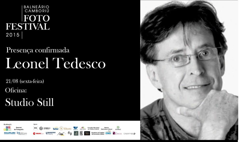 Leonel Tedesco