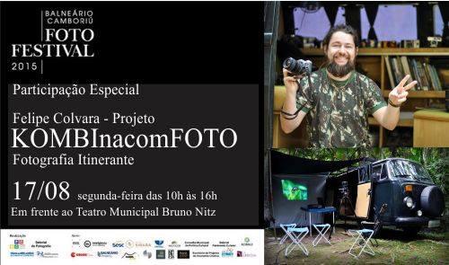 Felipe Colvara - KOMBInaComFoto