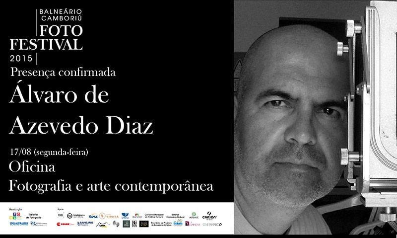 Álvaro de Azevedo Diaz
