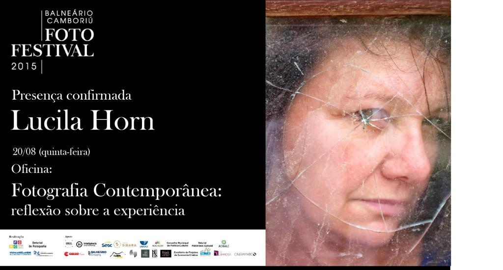 Lucila Horn