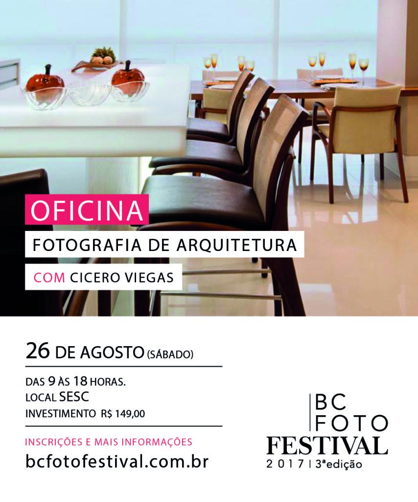 Oficina - Fotografia de Arquitetura