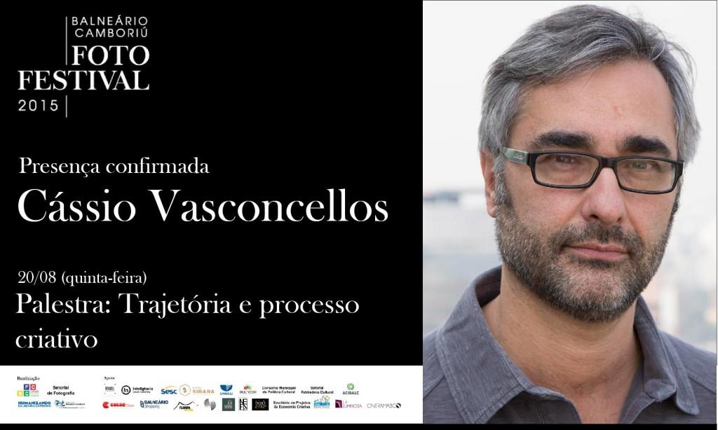 Cássio Vasconcellos
