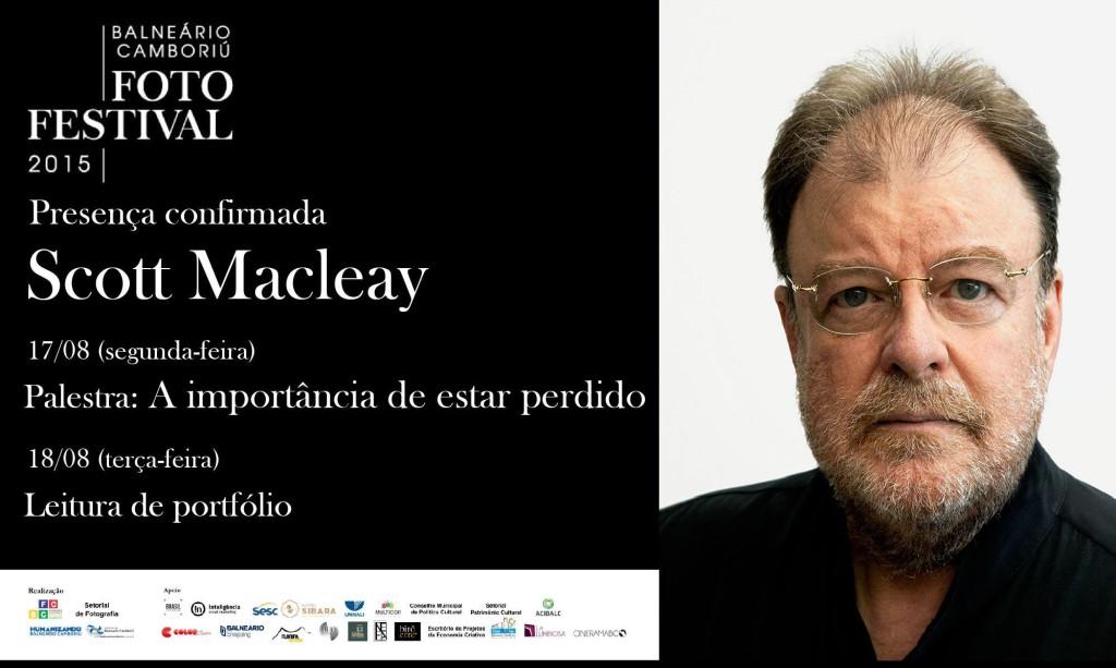 Scott Macleay